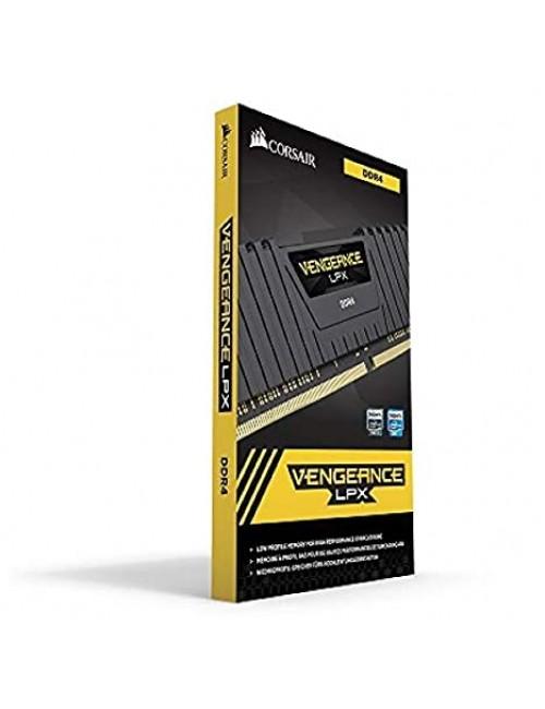 CORSAIR RAM 16GB DDR4 DESKTOP (VENGEANCE) 3200 MHz