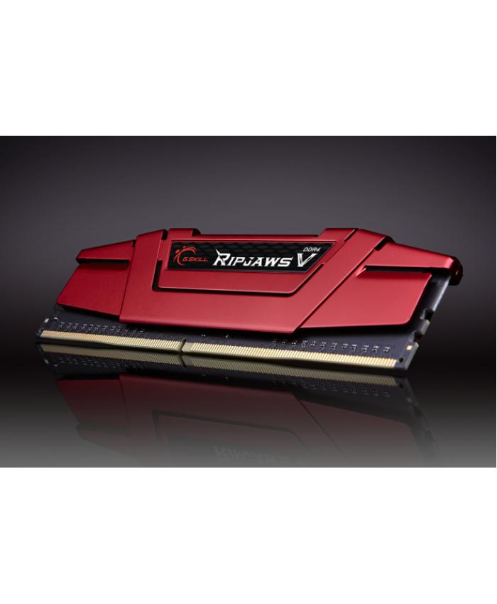 GSKILL RAM 16 GB DDR4 DESKTOP 2400 MHz (RIPJAWS V)