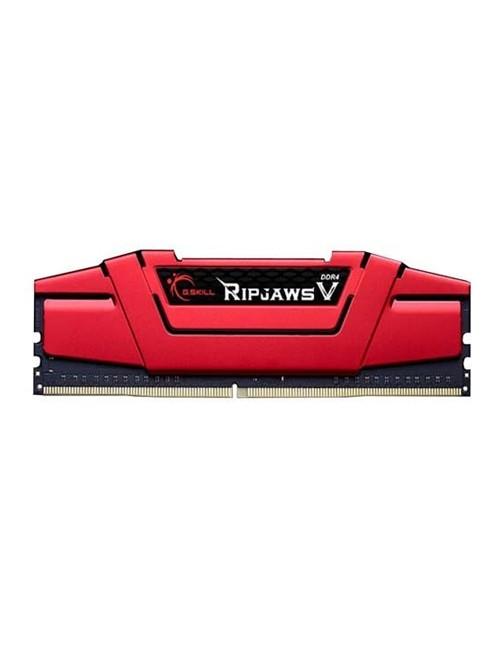 GSKILL RAM 8GB DDR4 DESKTOP 3000 MHZ (RIPJAWS V)