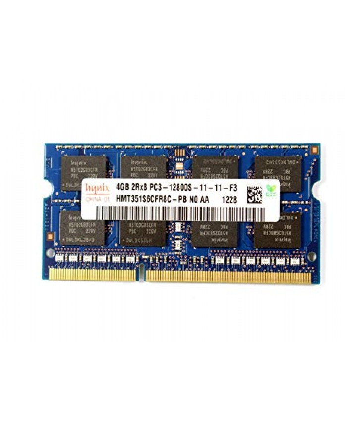 RAM 4GB DDR3 LAPTOP 1600 MHz (PULLOUT)