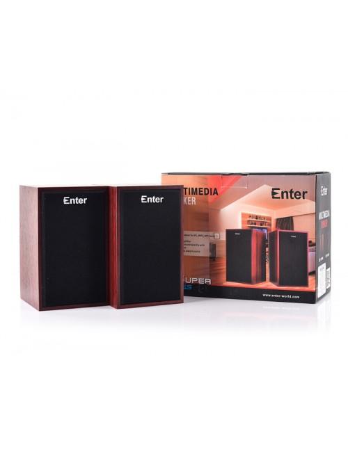 ENTER USB SPEAKER 2.0 (E S280)