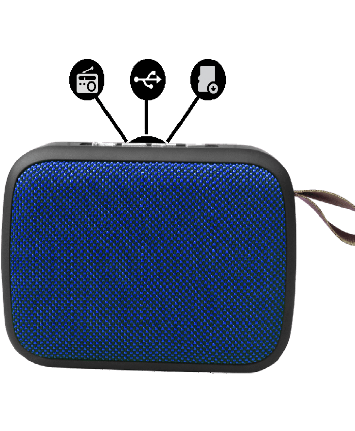 INTEX BLUETOOTH SPEAKER BT-40