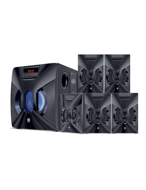 IBALL BLUETOOTH SPEAKER 5.1 BOOM BOX BT