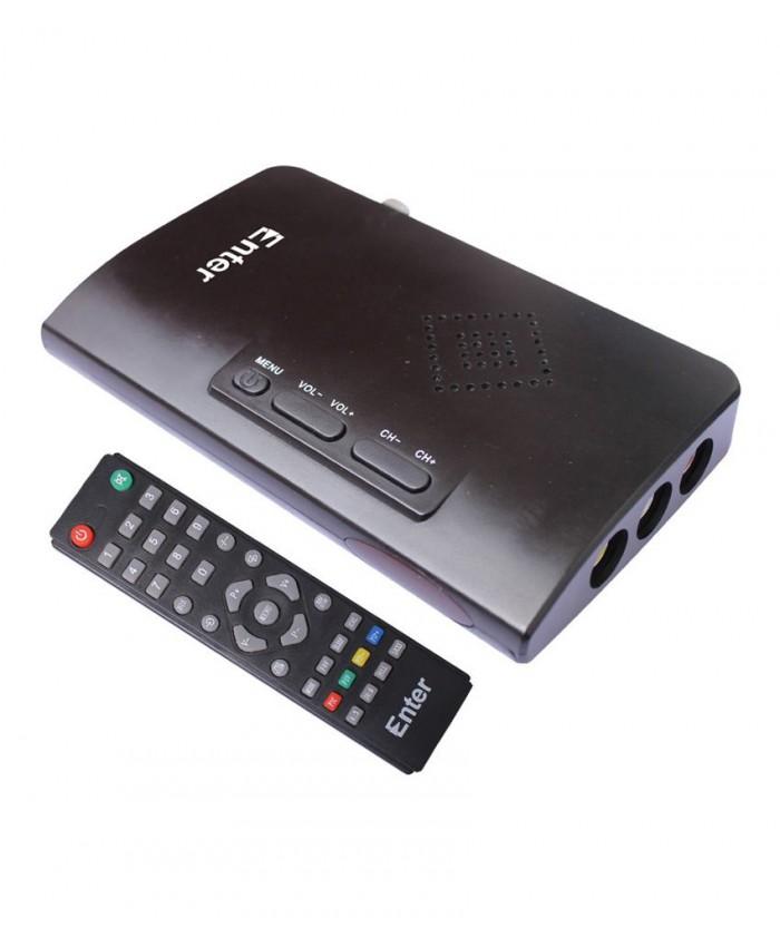 ENTER LCD TV TUNER EXTERNAL (E 250EL)
