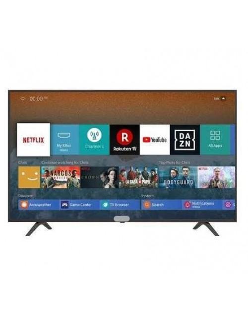 "ELEGANT GALAXY LED TV 50"" SMART  FULL HD FRAME LESS"