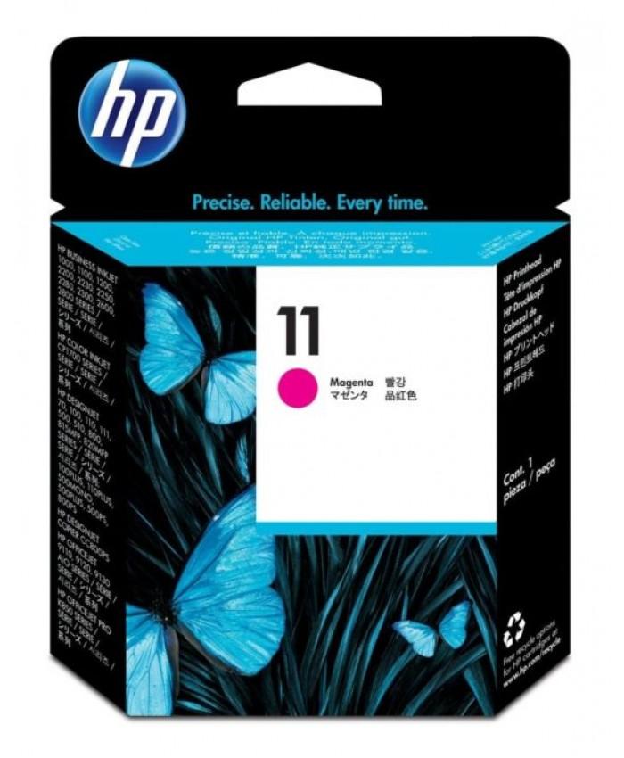 HP PRINTHEAD 11 MAGENTA (ORIGINAL)