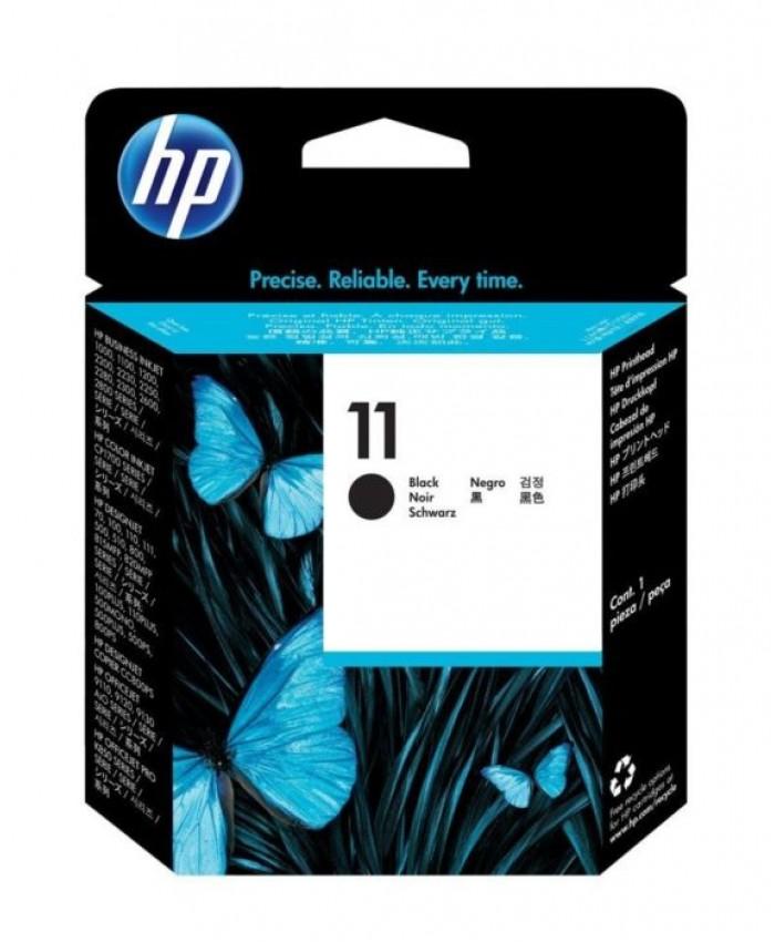 HP PRINTHEAD 11 BLACK (ORIGINAL)