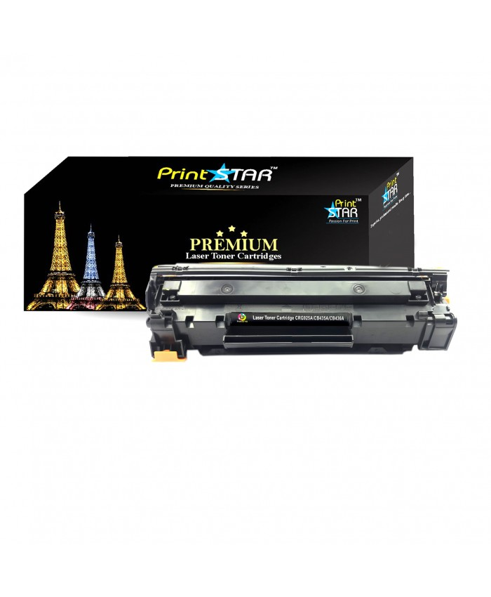 PRINT STAR COMPATIBLE LASER CARTRIDGE FOR HP 35A | 36A