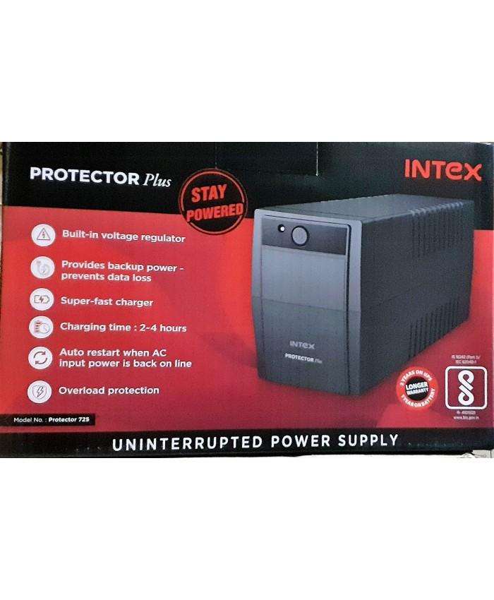 INTEX UPS 650VA (PROTECTOR 725)
