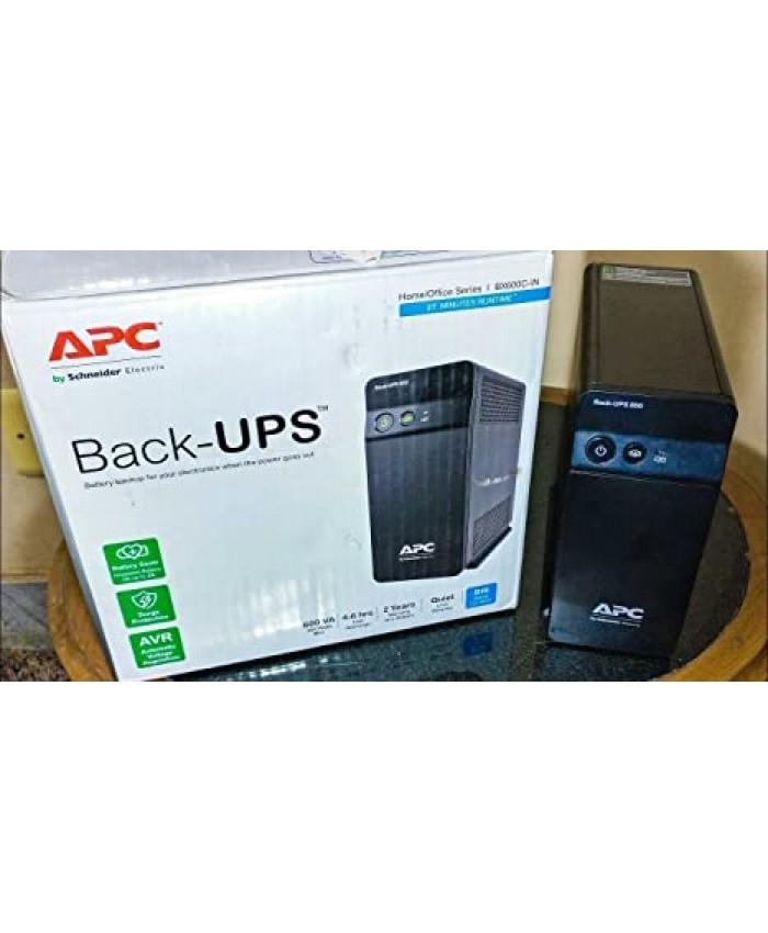 APC UPS 600VA