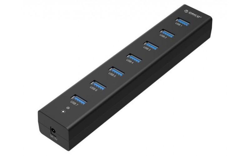 ORICO USB HUB 7 PORT 3.0 H7013-U3