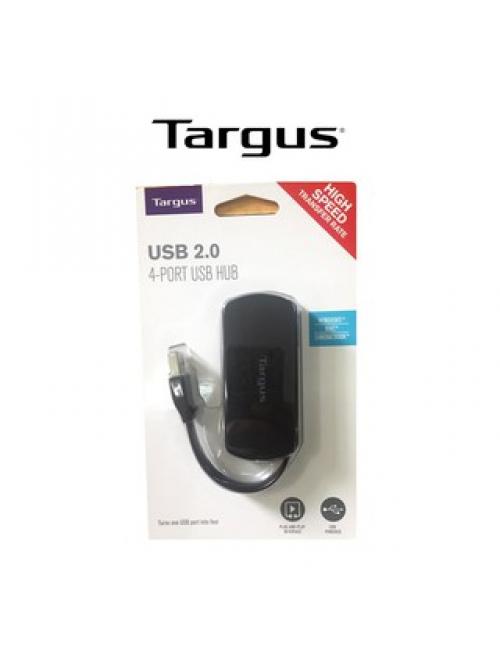 TARGUS USB HUB 4 PORT 2.0