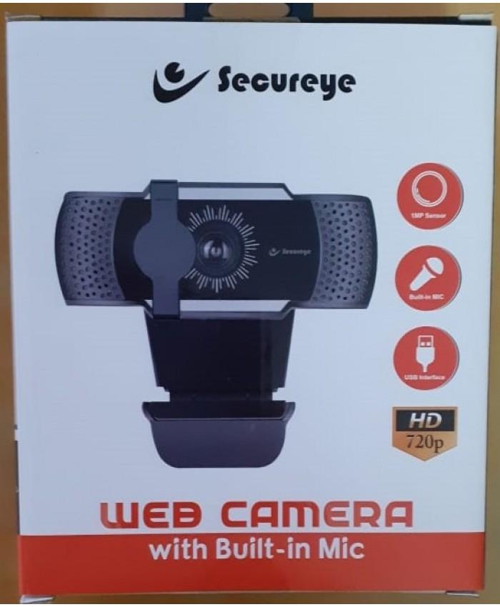 SECUREYE WEBCAM SWC720