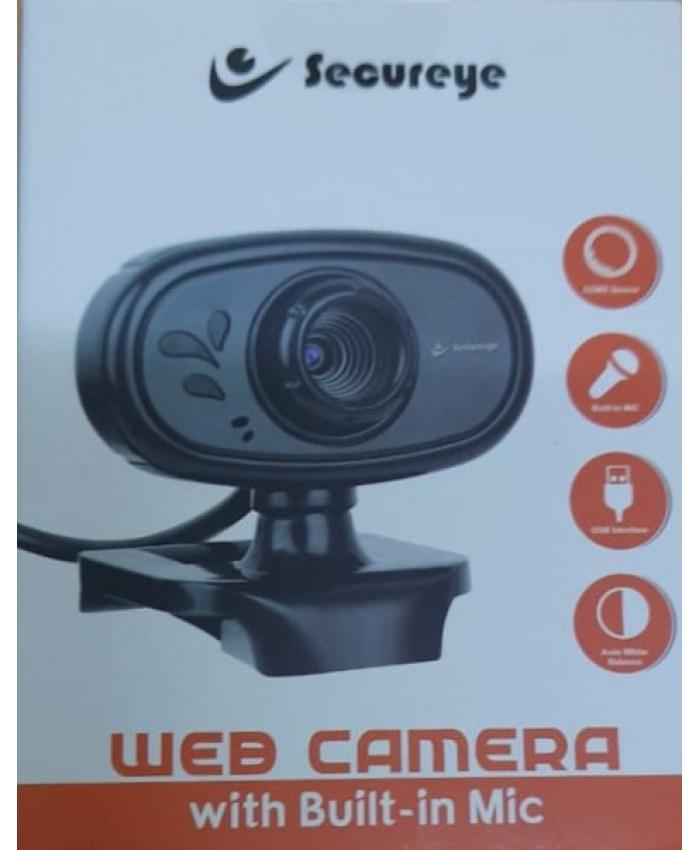 SECUREYE WEBCAM SWC100