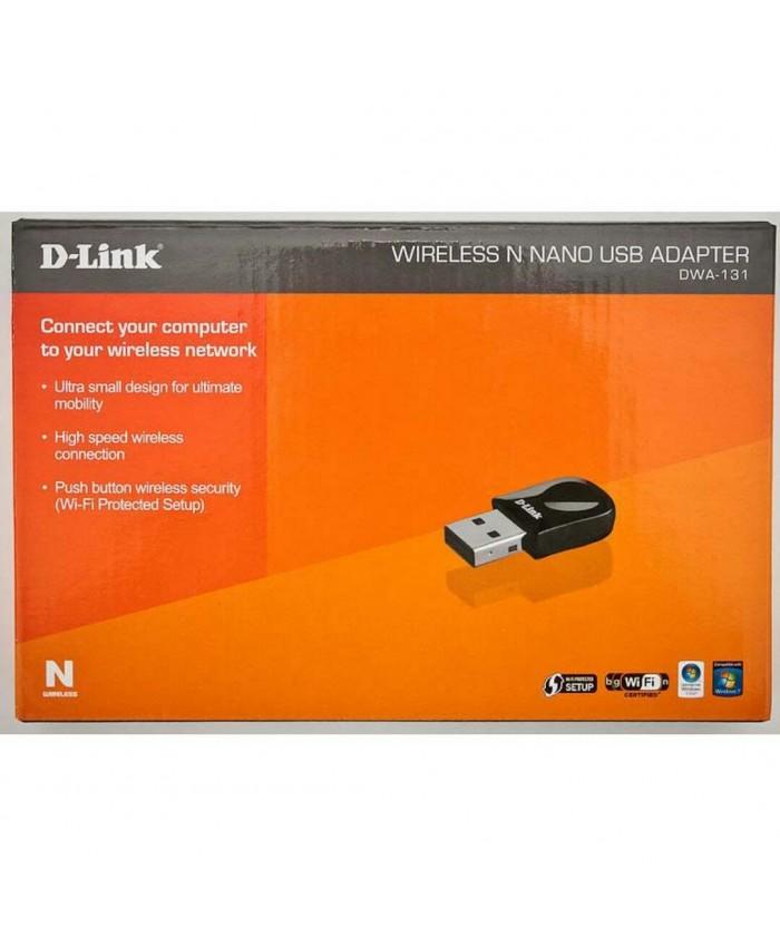 DLINK 300 MBPS WIFI ADAPTER DWA 131