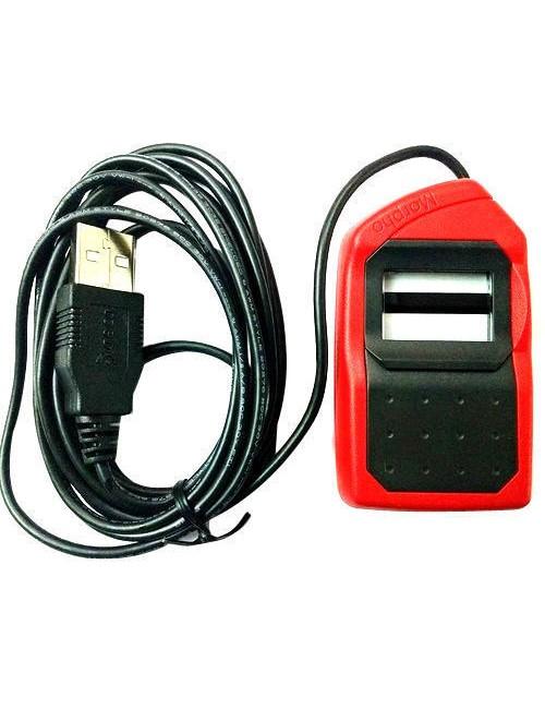 MORPHO MSO 1300 E3 USB FINGERPRINT SCANNER WITH RD SERVICE